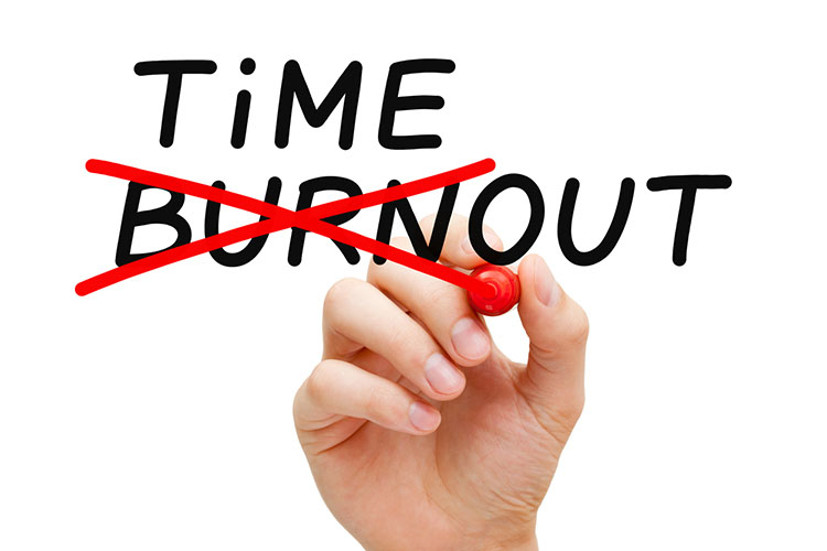 Burn out is the worst…4 Tips on how you can AVOID it!