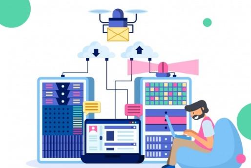 Multi-Service Web Hosting Providers